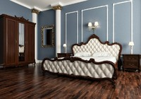 classical bed max