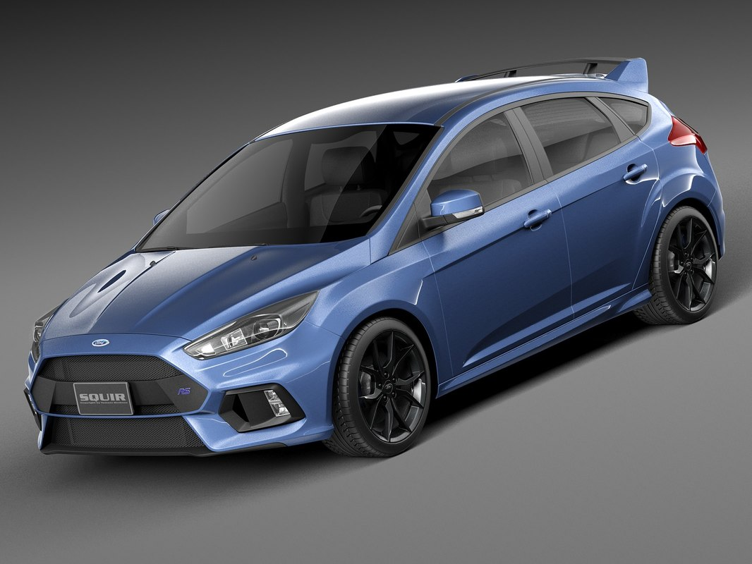 3ds max 2016 rs focus