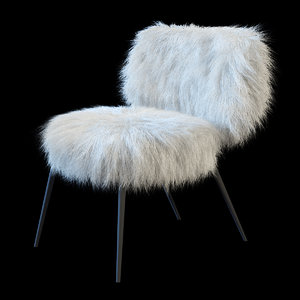 max fur chair nepal