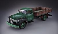 Chevrolet truck 6400