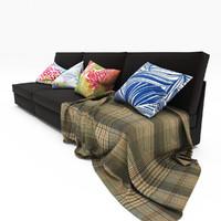 3 ikea sofa
