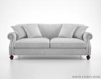 Ralph Lauren Edwardian sofa