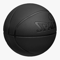Basketball Spalding (4 Colors)