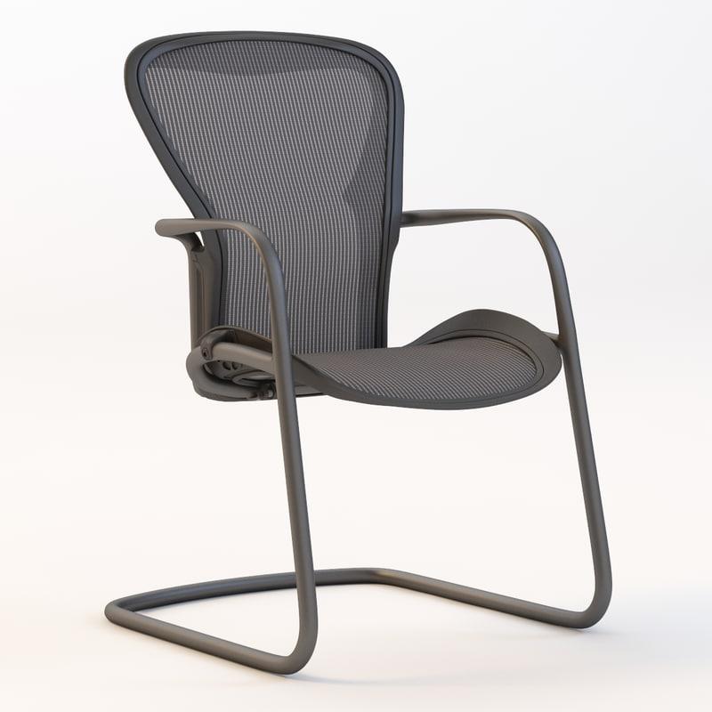 max aeron chair herman