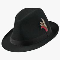 Fedora Hat 2