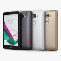 LG G4 and G4 Dual All Color