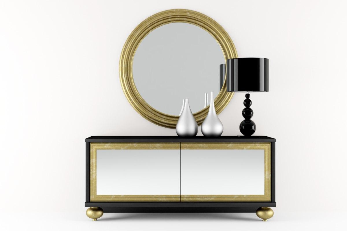 ego marrakech set 3d model