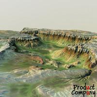 Landscape 64