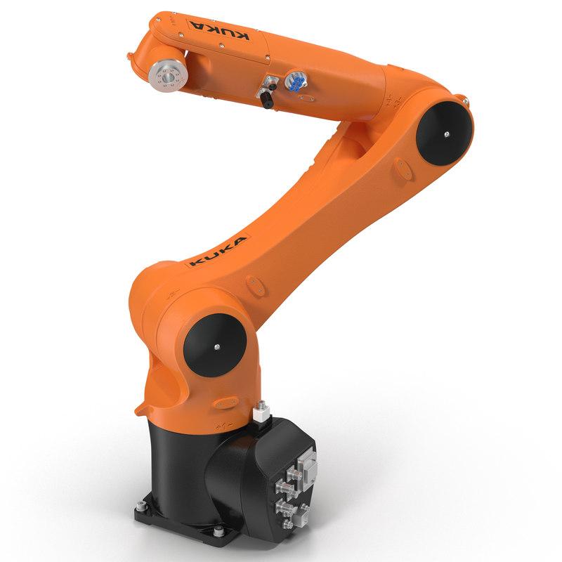 kuka robot kr 10 max