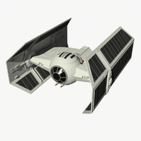 tie advanced 3d 3ds