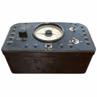 western electric volt amp x