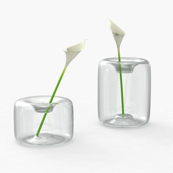 max modern vases flowers
