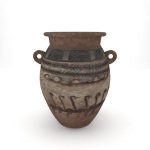 ancient vase max free