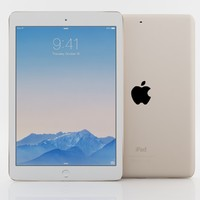 apple ipad air 2 3ds
