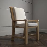 max yacht chair