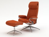 Stressless armchair 4