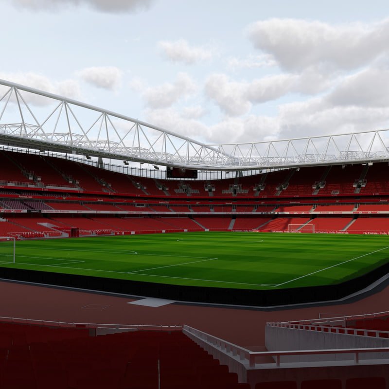 emirates stadium max