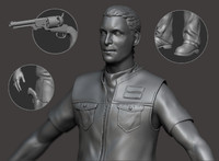 3d whith zbrush