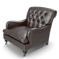 Eichholtz Club Chair Caledonian