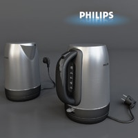 Kettle Philips HD9321/20