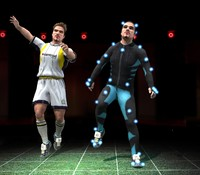 Motion Capture Collection BIP