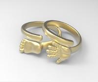 non standart ring #2