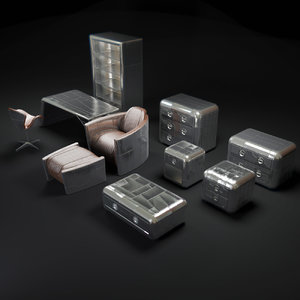 3dsmax aviator-series-collection