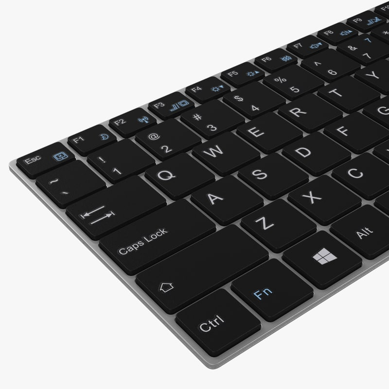 keyboard laptop max