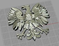 jewellery pendant eagle