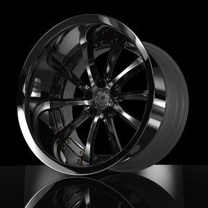 kranze vishunu weds 3d model