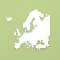 3d model europe