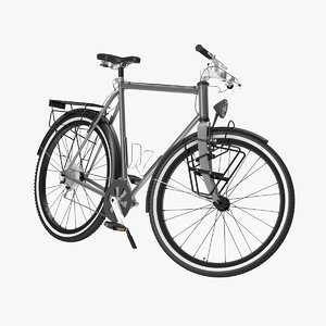 touring bicycle x