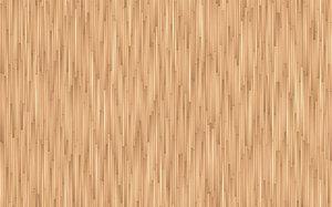 Wood siding for facade