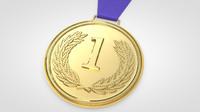 c4d gold medal