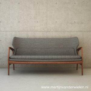 3dsmax bovenkamp 3 seater couch sofa