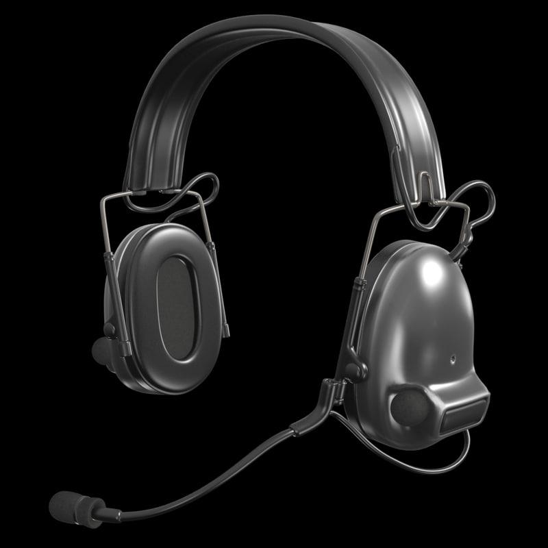 ear defenders 3ds