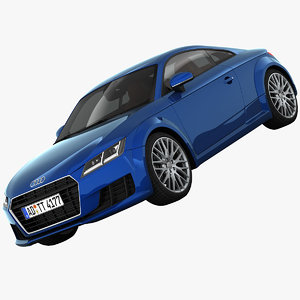 audi tt coupe sports max