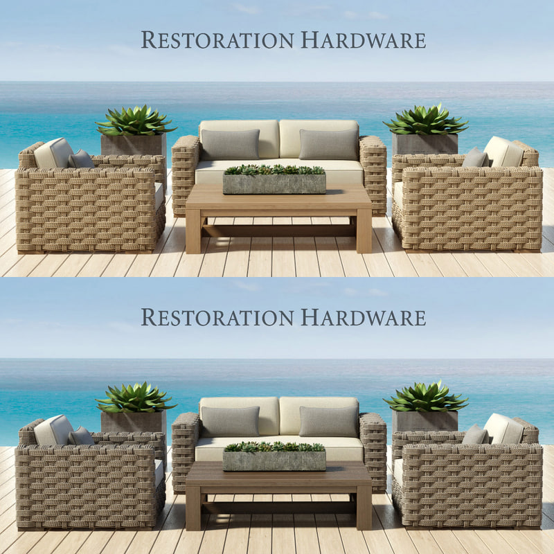 3ds max outdoor furniture rutherford