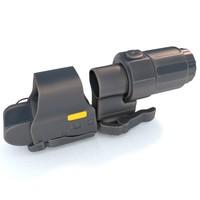 EoTech Magnifier