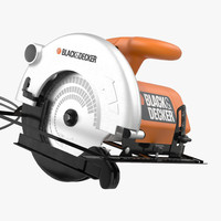 Circular Saw Black and Decker