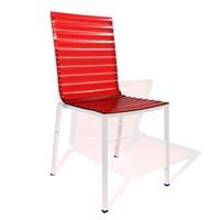 3dsmax modern chair 03