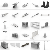 Construction Tools Collection1