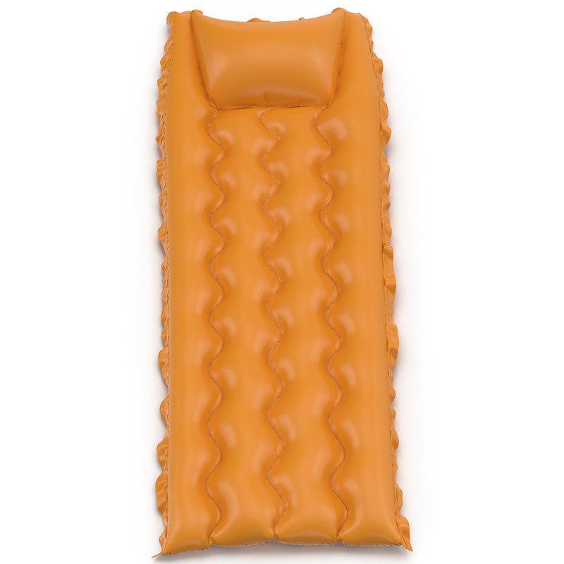 inflatable air mattress 2 3d 3ds