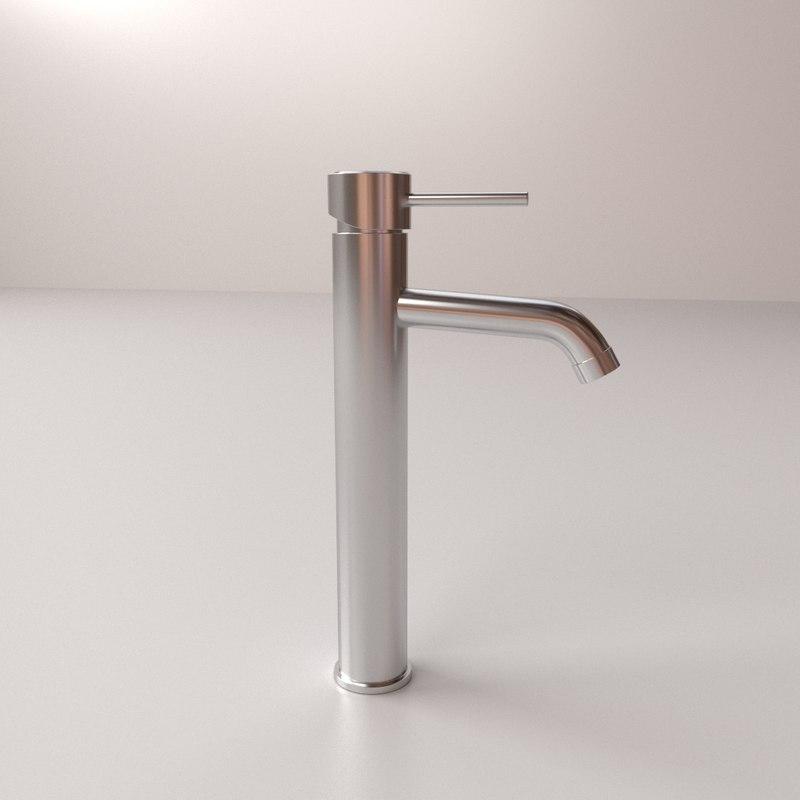 faucet v2 fbx