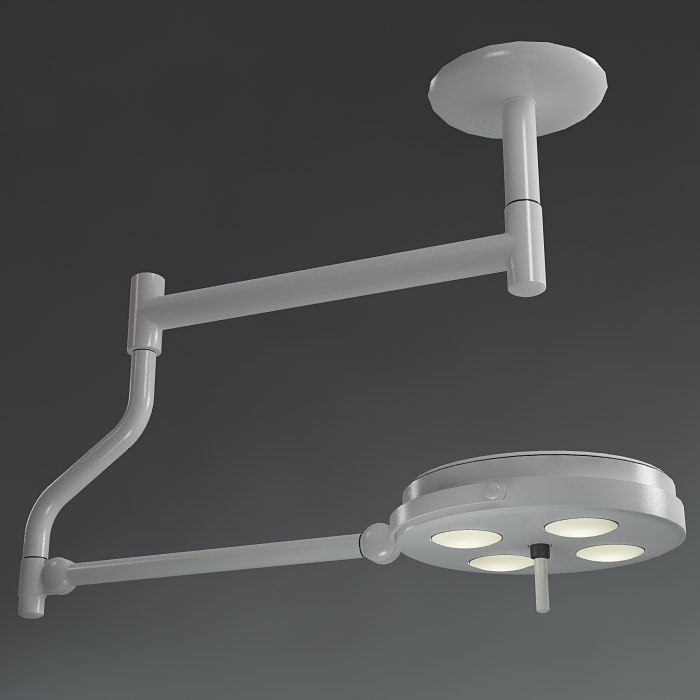 surgical lamp - max