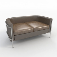 3d sofa interior