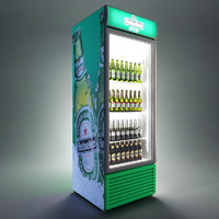 3d 3ds beverage cooler