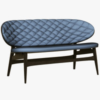 max baxter dalma small sofa
