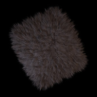 3d carpet sheep skins