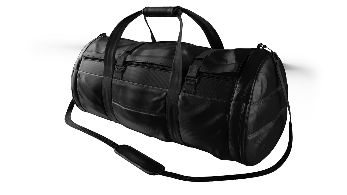 Bag 3d - 60 inch television
